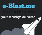 e-blast logo